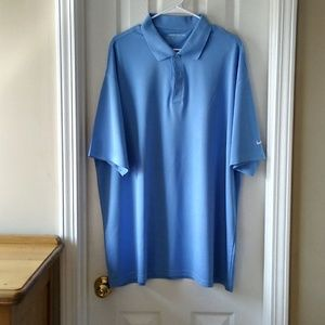 Nike Dri-Fit polo shirt XXXL 3XL